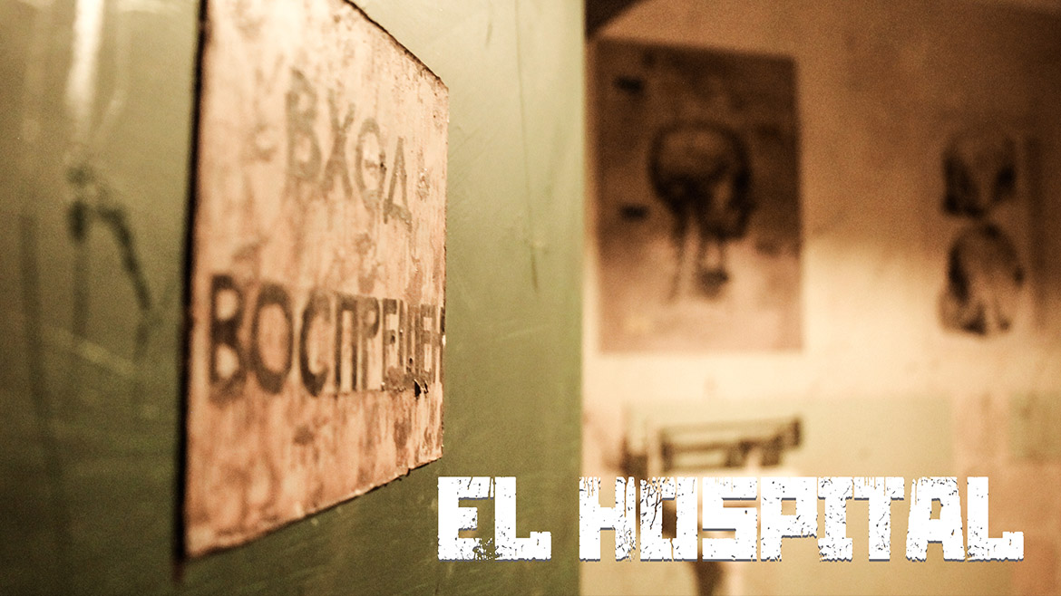 el hospital escape room madrid linked minds